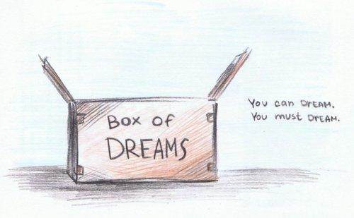 Lakarkan Impian
