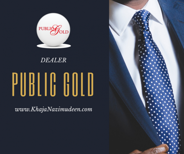 KEISTIMEWAAN DEALER PUBLIC GOLD
